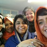 RT @Chlocality: #HappyDiwali Our lovely staff celebrated the special occasion with a big party, dressed in Traditional Asian Clothing http://t.co/jw9fRwXkyX