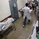Saúde deixou de usar R$ 131 bilhões entre 2003 e 2014, afirma CFM http://t.co/AO3Z9J1jpp http://t.co/dsan6ZLLuu