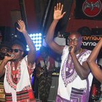 RT @dailynation: Sauti Sol bags MTV EMA Best African Act award. http://t.co/4cceuAGgyP http://t.co/Y5MFretsav