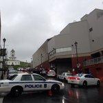 RT @battisctv: Police make arrest in downtown Halifax. Were reports of a gunman. @ctvnews http://t.co/h0Ij5pTsev