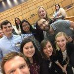 RT @MarkDReiter: Big Iowa thank you to @scottsiepker for conversing with us at #OctoPRfest @DrakeSJMC loves you! http://t.co/aaVMvdT1Ob