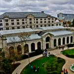Iowa State University http://t.co/MKKKWMU85m