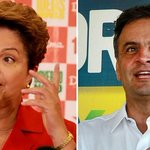 RT @Estadao: IBOPE: Dilma abre vantagem e tem 54% dos votos válidos; Aécio tem 46% http://t.co/jzb8bSdHFh http://t.co/bdPi3QrGU9
