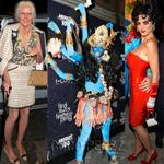 RT #HeidiKlum's Incredible #Halloween Costumes Through The Years! http://t.co/b8STqvwYR2