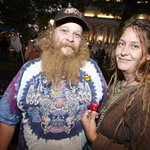 .@widespreadpanic hippies = groovy! Photos of fans near @peabodyoperastl: http://t.co/9gd2s1SMYB #stl @stlfoodbank http://t.co/iOWNl2A68w