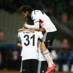 RT @Besiktas: |GOOOOOOOOOOLLLL| Partizan:0 Beşiktaş:1 (Dk.18 Veli Kavlak) http://t.co/KP7FH3VX6b