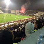 Veli Kavlak attı.. Belgrad yanıyor.. http://t.co/NnhODwprc7