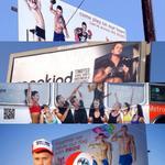 OOH billboard Oct 24, 2014 B