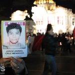 #GALERÍA Desaparición de normalistas une al país #AccionGlobalAyotzinapa http://t.co/HvjHIGaAB4