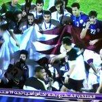 مبروك فوز منتخبنا لكرة القدم ببطولة كاس اسيا للشباب الف مبروووك... http://t.co/tUTzF5j4Lj