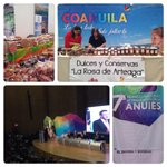 """""""@SEDETUR_COAH: se lleva a cabo la inauguración de 7ª Reunión Nacional de Vinvulación de las #ANUIES2014 #Coahuila http://t.co/pkae7HZzQR""""//"""