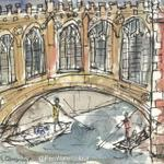 RT @Camologist: Lovely sketches of @stjohnscam by @PenWatercolour. #Cambridge http://t.co/RzGN0axyPf