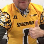 Happy #BlackGold4Ever Day, yall. This jersey is suffocating. #SMTTT http://t.co/ispZzJSkgp