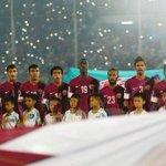 منتخبنا الوطني وبطل آسيا سيكون الممثل العربي الوحيد في كاس العالم القادمة عام ٢٠١٥... اذن فهو منتخب جميع العرب ❤️ http://t.co/zRC4238RJM