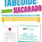 Te gustaría diseñar tus propias invitaciones? Puedes ahorrarte mucho imprimiendolas aquí. #ramosarizpe #saltillo http://t.co/ONBr3FaleQ