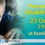 RT @Hafffsa: #SpecialNeedsDayWithIK Today Kaptaan celebrates AZADI DHARNA wid persons wid special abilities...! :) #AzadiSquare http://t.co/eOf5o9i16n