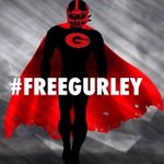 RT @UGAfootballLive: Today could be the day. #FreeGurley http://t.co/z6J5DIgjAS