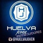 ... HUELVA JOVEN ... #600SEGUIDORES en Instagram Sigue a nuestra cuenta de Instagram: HUELVAJOVEN ???? http://t.co/WvMfO8T8C5
