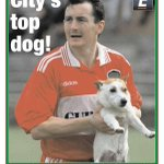 Best of luck to Johnny and the boys tonight at Oriel Park from all in the Evening Echo! @corkcityfc1 @CCFC30YEARS http://t.co/WObY1y16wq