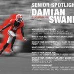 Senior Spotlight | #5 DB Damian Swann #TheGeorgiaWay http://t.co/XSKdmOUcp1
