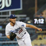 Latest honor for @ClaytonKersh22: Sporting News MLB Player of the Year http://t.co/Gdr3SEfiB2 http://t.co/zaKZXLP943