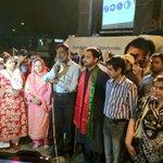 RT @DrAwab: #SpecialNeedsDayWithIK #PTI4PersonsWithDisabilites at #karachi http://t.co/Wjon24X1O9
