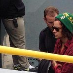 RT @WIsportscom: .@onedirection, with this famous #Packers fan, to play home of #Brewers. http://t.co/IEU3s0M4xg http://t.co/biQYDduvYE