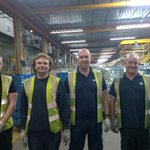RT @Boots_Jobs: Thanks to the great team over in #warehousing for the tour #insideSupportOffice #nottingham http://t.co/s4kXSaJGrk