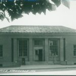In 1936, the Naperville Association of Commerce helped bring a new post office to Naperville. #TBT http://t.co/h2kUAn3Igx