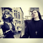 Like A Virgin? #bitinghard http://t.co/DqnmTV6K85