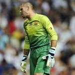 RT @TeleFootball: Victor Valdes to train with Manchester United as he recovers from knee injury #mufc http://t.co/qGqaOSlTkx http://t.co/BsP4iYwxaY