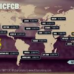 RT @barcastuff: Infographic: Kick-off time Real Madrid vs Barcelona #fcblive [via @fcbarcelona_cat] http://t.co/1UCyZgHI07