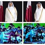 مبروك كأس آسيا للشباب لصاحب السمو الأمير تميم بن حمد وصاحب السمو الأمير الوالد وإلى أهل قطر #فازت_قطر_مبروك_ياهل_قطر http://t.co/DgQ43Qj5ZI