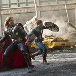 Trailer de Vingadores: Era de Ultron é divulgado pela Marvel; assista http://t.co/3zbO1f02sL #G1 http://t.co/YXC1GX86k0