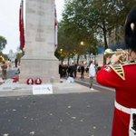 RT @Oli_Morgan: AMAZING - 2014 #PoppyAppeal launch at #London #Cenotaph this morning @PoppyLegion #Proud http://t.co/tH62Jx5cHG