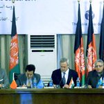 #Afghanistan Prepares for #Heart of #Asia Summit Next Week http://t.co/2OyynTuO7y http://t.co/o4AXdxtRNe