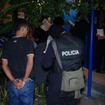 RT @JuanCallesMAS: Caen 30 pandilleros acusados de homicidio en Mejicanos. Así está la cosa: http://t.co/msUN9fRxMp http://t.co/1UJWnM244D