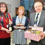 RT @barnsleycollege: Congrats to Bake Off winner Hayley! Funds raised will be shared between Macmillan & @EnRich_Charity. #barnsleyisbrill http://t.co/z3cTasNWup