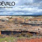 El Andévalo, el secreto de #Huelva, según un reportaje de la revista De Viajes. #SienteHuelva #Turismo http://t.co/uc0vBmIWHC