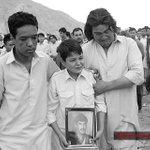 RT @mSaleemJaved: This child, like many children of his community, witness burial of his loved one. #IAmHazara #Pakistan http://t.co/MuJUgDldoa