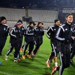 SON DAKİKA: Belgradda Beşiktaşa şok! Yetkililer uyardı: Maç ertelenebilir http://t.co/uigun46jvj http://t.co/zGwOjuCaa7