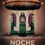 RT @eferiamich: Noche de Muertos | Ofrenda a las ánimas | #Morelia 2014. @gobmichoacan, @MpioMorelia, @turismo_mich, @robertomonroy1. http://t.co/Ljqf8oLruE
