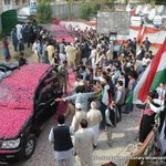 """""""@Shehr0ze: See the love of people of Hazara for Dr #TUQ #HazaraStandsWithPAT #PAT http://t.co/2nBHvDFz1W"""""""