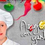 """Presentación Festival Gastronómico """"Aragón con Gusto"""" 24 oct al 9 nov. ¡No te lo pierdas! http://t.co/6LVAAbvHtS http://t.co/xjDuBXVIpG"""
