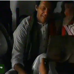 RT @PTIofficial: Chairmans candid moment with a person with special needs #SpecialNeedsDayWithIK http://t.co/Of5X2XyfDi