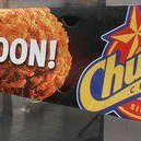 """Eh... """"@ajc: .@ChurchsChicken unveiling first food truck. http://t.co/H77ipi0XLL http://t.co/WtKXtuuKsc"""""""