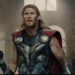 RT @elsalvadorcom: Presentan primer tráiler de The Avengers 2: Age of Ultron. VIDEO: http://t.co/9Nxy2nkbOH http://t.co/ra1G9kYF84