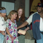 Axl Rose has returned to Lafayette a few times for his beloved @ArnisRestaurant pizza. #tbt http://t.co/meyxFJ4CBn http://t.co/pYvKS65Eh9