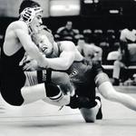 #throwbackthursday to 128-match winner and two-time All-American Derek Mountsier. #Cyclones http://t.co/xlPPyVSNxZ