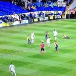 RT @BBCSporf: VIDEO: The best angle of the incredible outside of the box Rabona from Erik Lamela! Unreal!..http://t.co/FX9MaolYE7 . http://t.co/HRxcdf3x1H